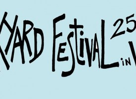 Junkyard Festival Rotterdam #2: garage rock 'n roll, paaskater gegarandeerd