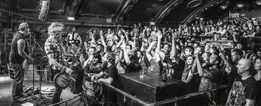 Vijf concerten die je niet mag missen: week 6
