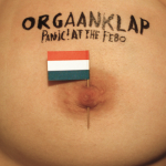 Orgaanklap - Panic!_At_The_FEBO_-_Orgaanklap