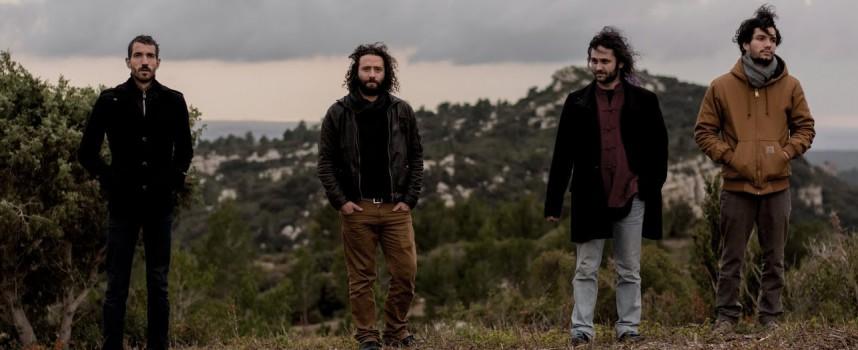 Albumprimeur: Hypno5e – Shores Of The Abstract Line, filmische Franse progmetal