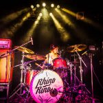 Susie Q van Rhinorino in dB's, foto Roy Wolters