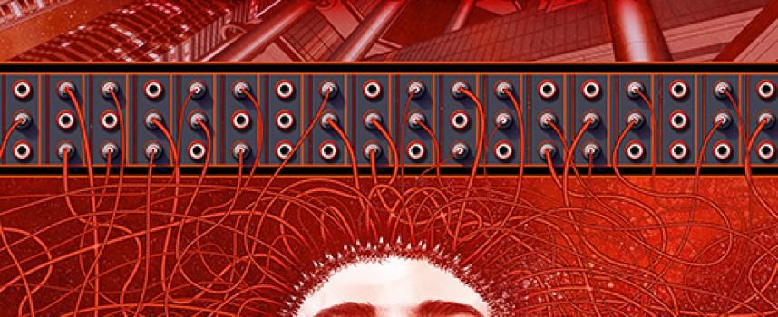 Primeur: Luister het album van razende Cali sludgers Black Cobra