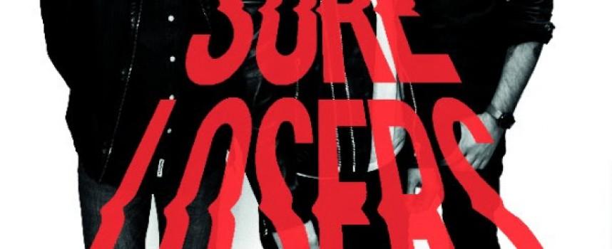 Dubbel clip-alert: Birth Of Joy en The Sore Losers, ballet meets sensuele rock 'n roll