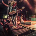Wolfmother // foto: Laura McCullagh
