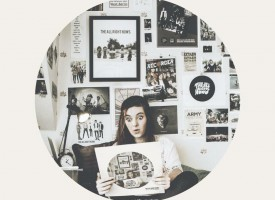 Albumreview: Ivan And The Parazol – The All Right Nows