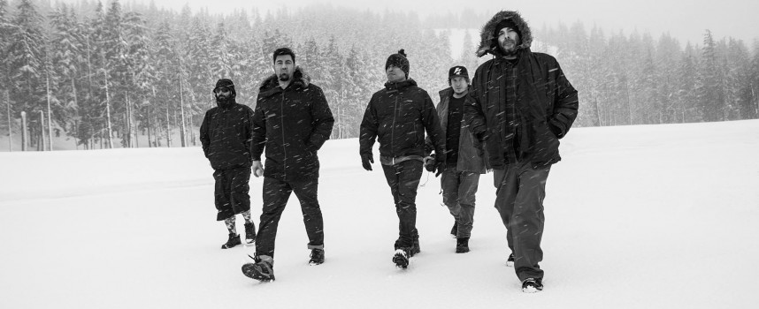 Hier is nieuwe muziek van (wk 11): Deftones, Church Of Misery, Monomyth, The Sore Losers, Spiritual Beggars, Meatbodies, Lonely The Brave, Alkerdeel, Amon Amarth