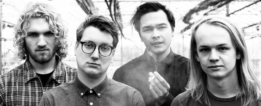 Orange Maplewood met een nieuwe video, EP én Weezer aftershow