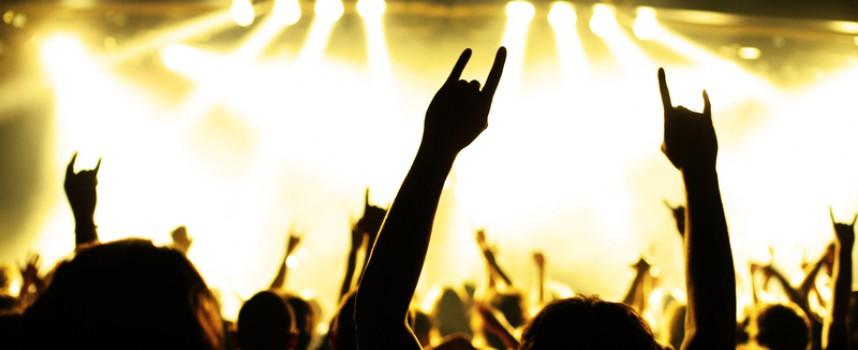 Vijf concerten die je niet mag missen: week 12