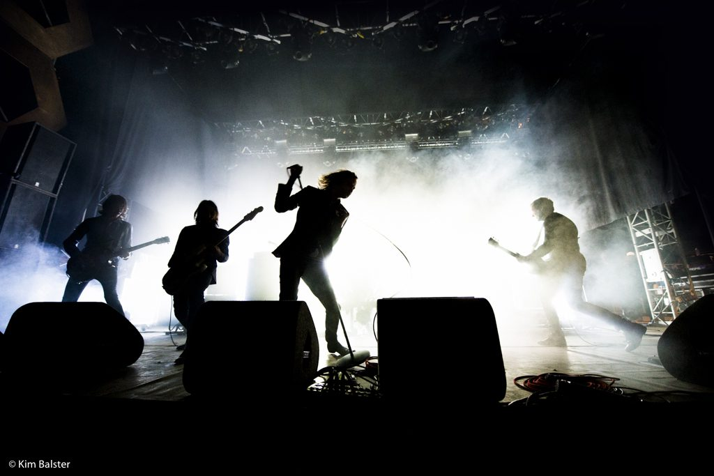 Refused, foto Kim Balster