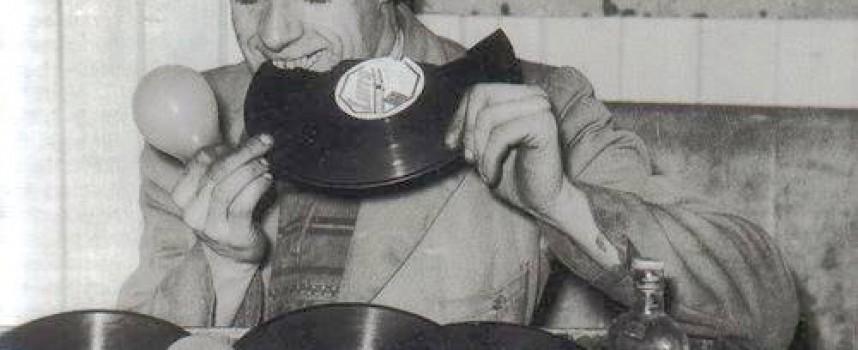 NMTH op Pinguin Radio: Nieuwe Muziek #4