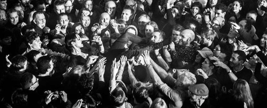 Vijf concerten die je niet mag missen: week 11