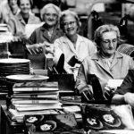 Vinyl fabriek