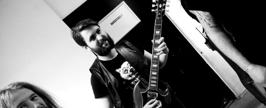 Never Mind The Writer: op repo met Death Alley, een reis in het har(d)(t) van de vaderlandse rock 'n roll