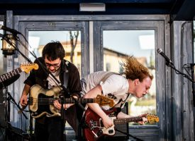 NMTH op Pinguin Radio #27: Nieuwe Muziek