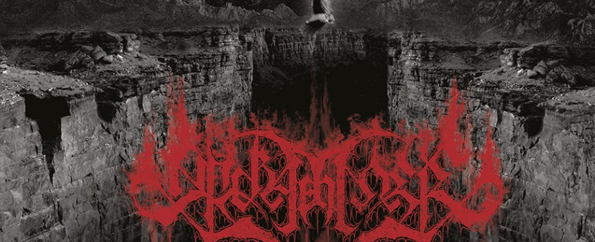 Albumreview: Apokathilosis – Where Angels Fear to Tread, gedurfde en rauwe black