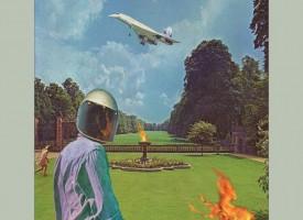 Albumreview: Black Mountain – IV, ijzersterk geladen psychrock met symfonische input