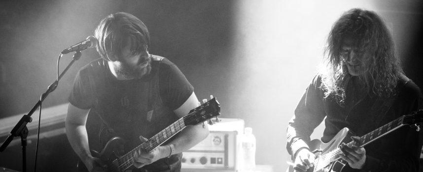 Death Alley – Live At Roadburn komt in februari uit via Suburban en Tee Pee