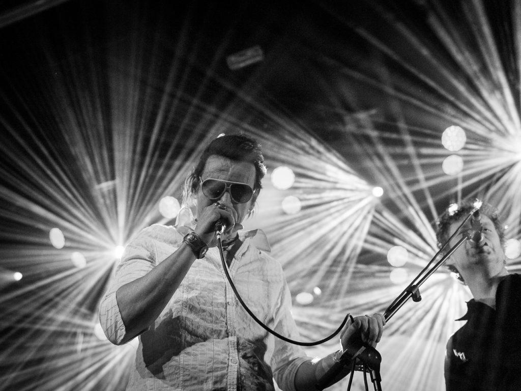 Astrosoniq // foto: Roy Wolters