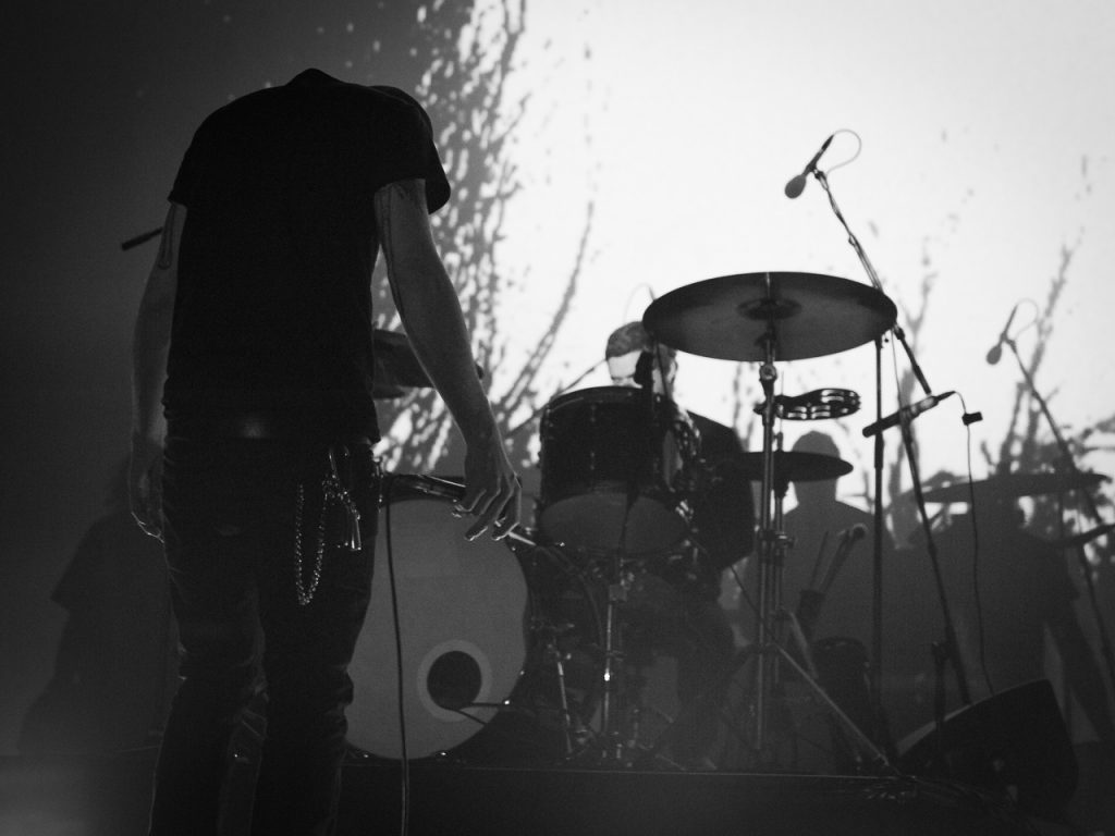Amenra, foto Roy Wolters