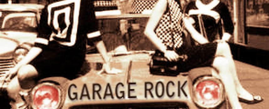 De Drive Like Maria garageshow is bij Marijtje in Leiderdorp