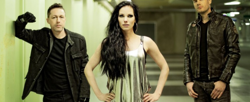 Video: Nemesea is terug en wel 'Forever'