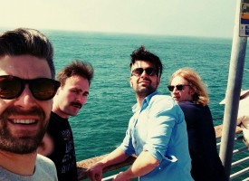 Tourverslag: The Tubs doen Amerika en 5 jaar Burger Records