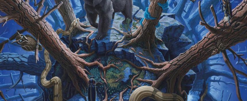 Albumreview: Greenleaf – Rise Above The Meadow, stoner met frisse trekken