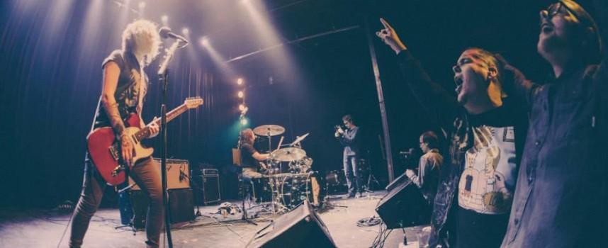 Vijf concerten die je niet mag missen: week 16