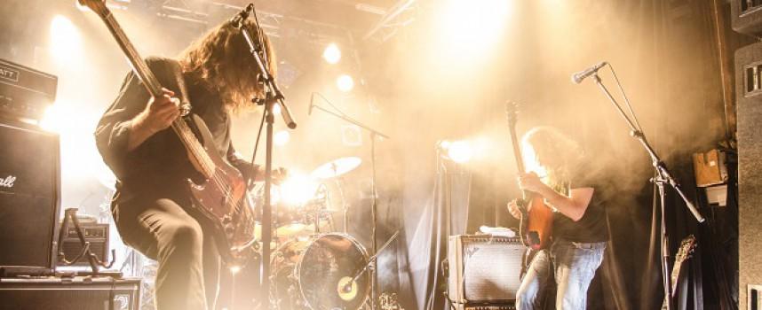 Vijf concerten die je niet mag missen: week 17