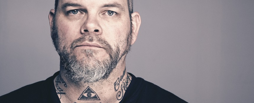 "Scott Kelly over Roadburn en Neurosis: ""We gaan voor nog 30 jaar"""