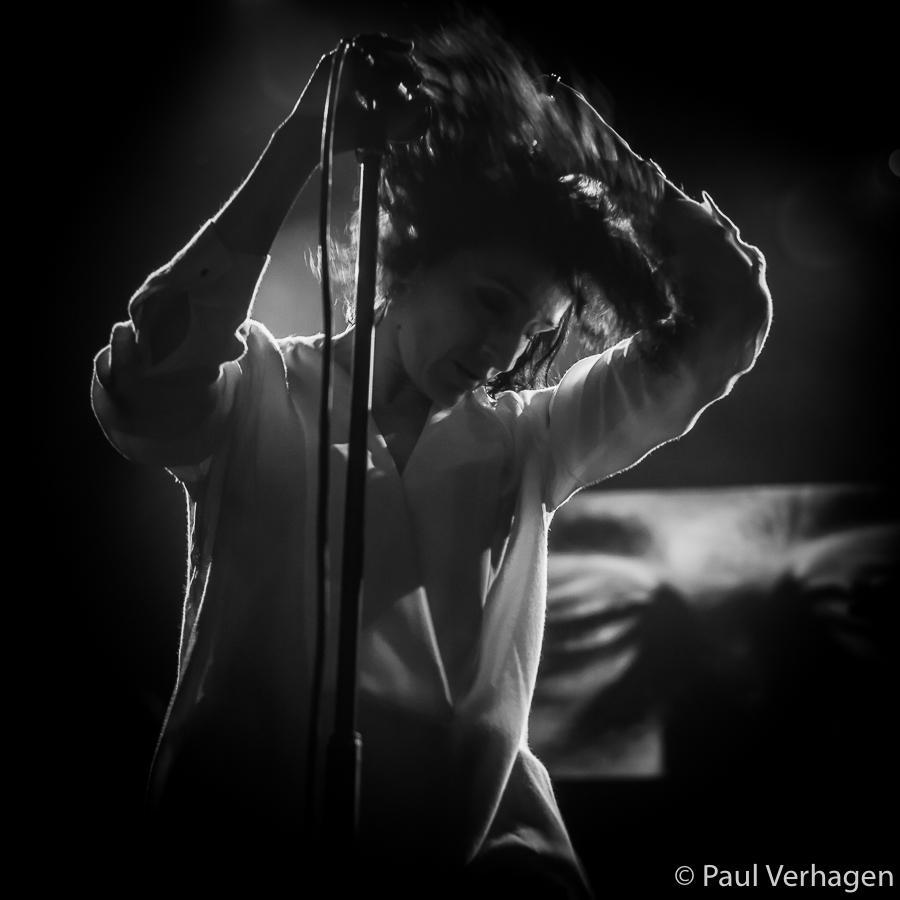 Sinistro // foto: Paul Verhagen