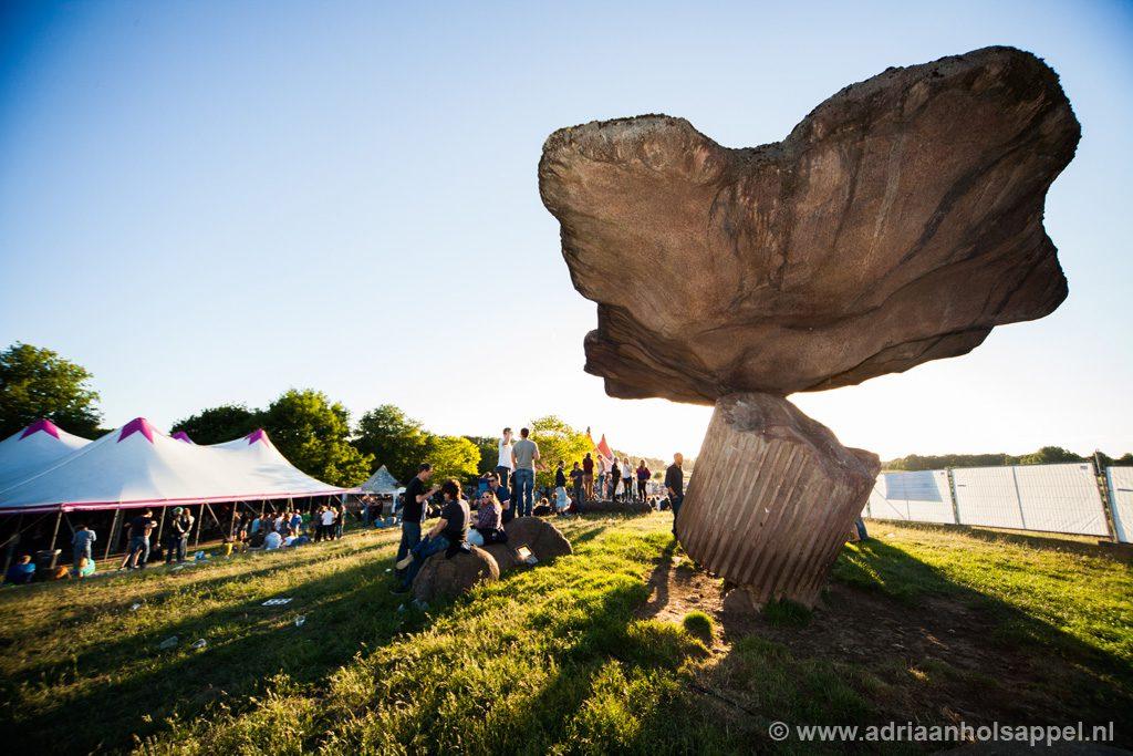 Stone Rock Festival 2015, foto Adriaan Holsappel