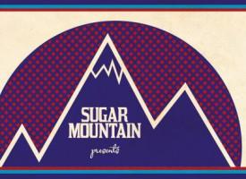 """Sugar Mountain Presents: """"een ontdekkingstocht naar het spanningsveld tussen de roots en Americana"""""""