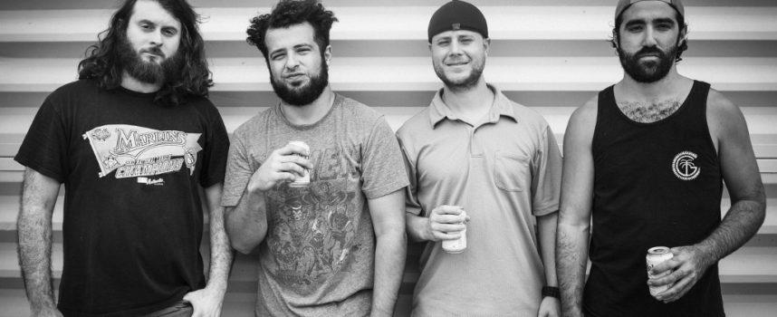 Albumstream: Wrong, leden van Torche en Kylesa noiserocken als Helmet