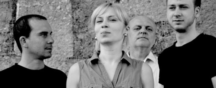 Macedonische post-punkers Bernays Propaganda voor 5 shows in Nederland