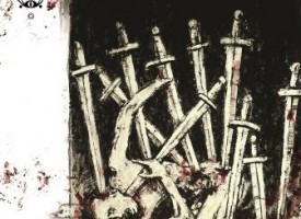 """The Poisoned Glass brengt de apocalyps naar Roadburn: """"Deze aarde is zo vijandig als de hel"""""""