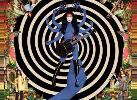 Albumreview: Purson – Desire's Magic Theatre, de plek waar jaren zestig/zeventig klassiekers samensmelten
