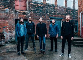 "Video-interview Lonely The Brave: ""We zijn opgegroeid, 'Things Will Matter' is volwassener"""