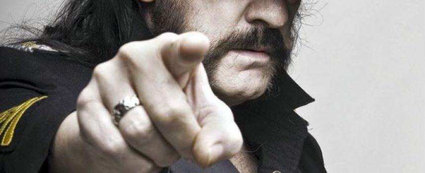 Boekrecensie: Lemmy Kilmister: Life Beyond Motörhead | Collateral Damage