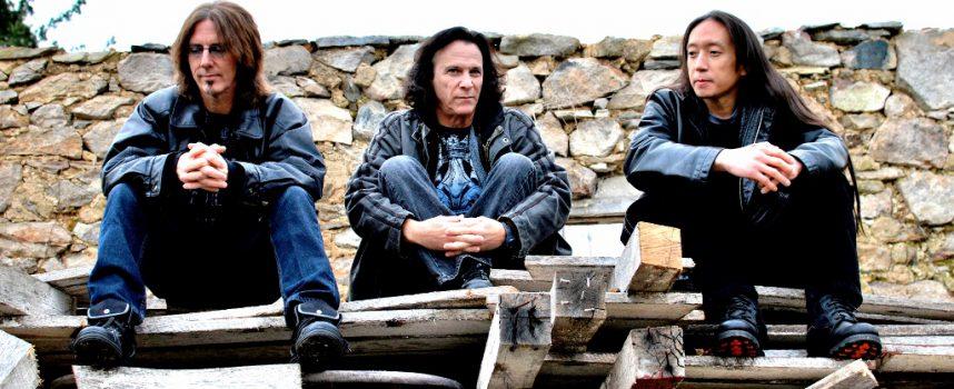 King's X + Dream Theater + Dixie Dregs = heavy proggend The Jelly Jam