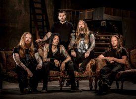 Albumrecensie Devildriver – Trust No One: de zevende knal op je kaak