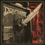 Dopethrone / Fister split