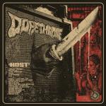 Dopethrone / Fister split