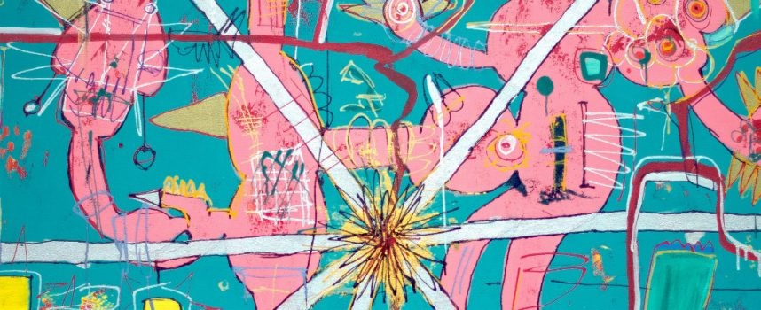 Brit-rock 'n rollers Yak kickstarten debuutplaat met psychvid 'Use Somebody'