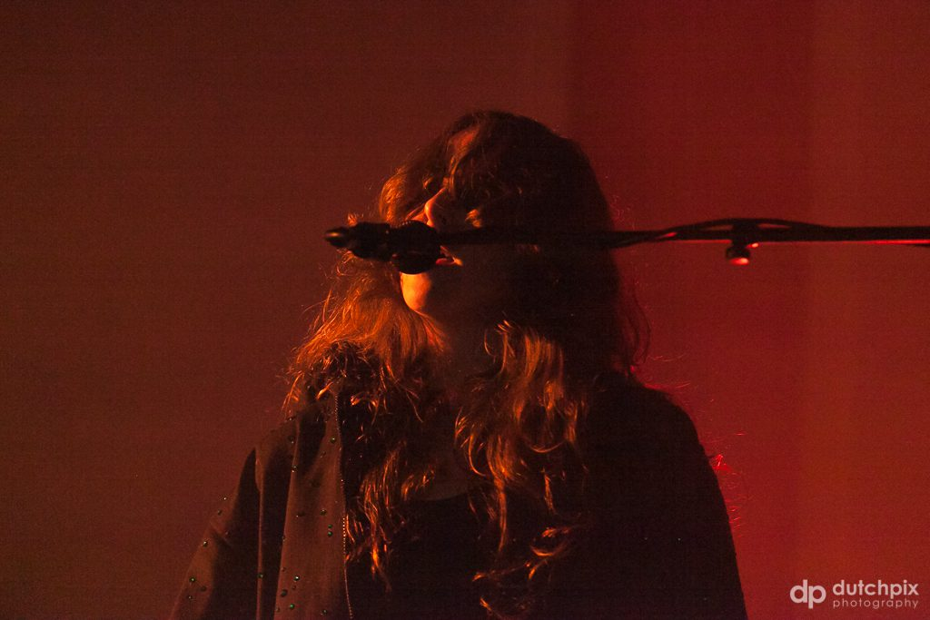 Beach House op Best Kept Secret, foto Jan Rijk