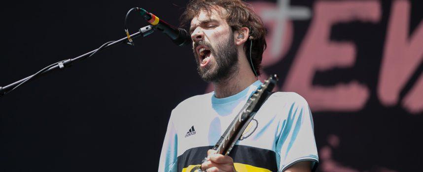 Festivaltip Misty Fields: van Deense grungepunkers Yung tot sleazy Belgische garagerockers Black Box Revelation