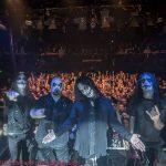 Carach Angren // Amsterdam Metalfest, foto: Albert Jolen