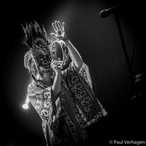 GOAT, foto Paul Verhagen
