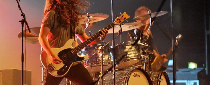 Vijf concerten die je niet mag missen week 10: Talkin' trash to spider gods