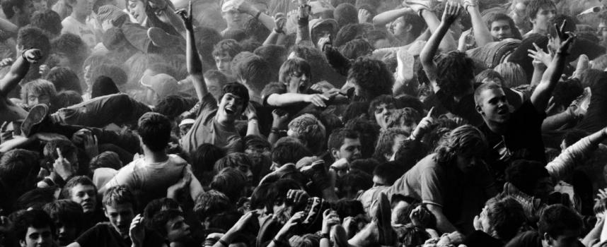 Vijf concerten die je niet mag missen: week 25